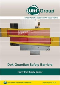 Industrial Doors Docking Systems And Safety Equipment