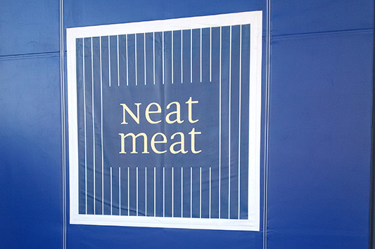 Neat Meats – Printed Ulti-Roll